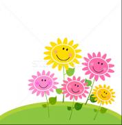 Tavaszköszöntő rajzpályázat