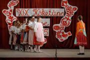 XX. Kőketánc énekes népi játék és néptáncvetélkedő - pályázati felhívás