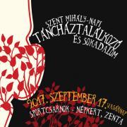 Felhívás önkénteseknek – Szent Mihály-napi Táncháztalálkozó és Sokadalom