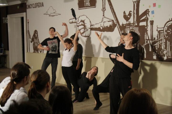 A Danilo Kiš Alapítvány Színházi Műhelye felvételit hirdet