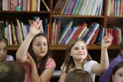 Gyermekek a könyvtárban – könyvtáros továbbképzés