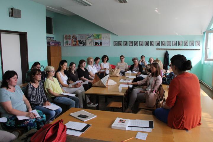 Akkreditált pedagógus képzés - A népzene, mint zenei anyanyelv