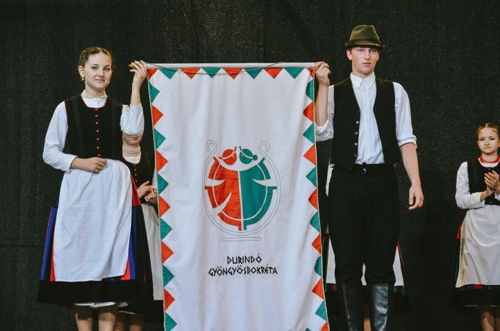 A Durindó és Gyöngyösbokréta Fesztivál Tanácsának pályázati felhívása