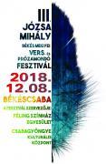 III. Józsa Mihály Békés megyei Vers- és Prózamondó Fesztivál