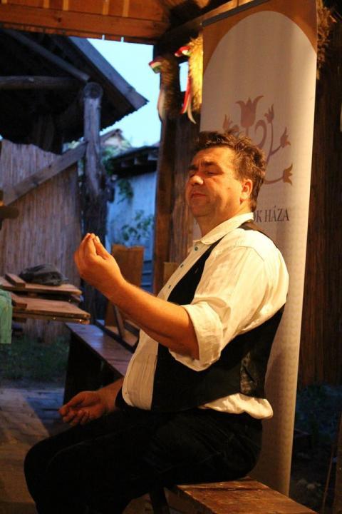 A népmese – A mesemondás tanulásának és tanításának az alapjai