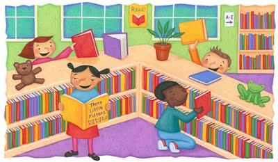 Csapjunk a lecsóba! Ugródeszka a könyvtár!  – továbbképzés könyvtárosoknak
