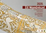 Élő Népművészet Országos Népművészeti Kiállítás 2020 – A fenntartható hagyomány
