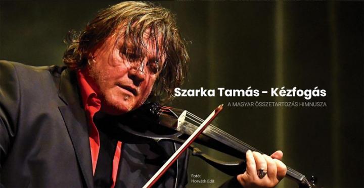 Közös énekléssel erősítsük a magyarság nemzeti összetartozását a világban!