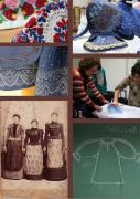 Parasztpolgári viseletek megújítása. Jász és Zenta környéki öltözetek – online továbbképzés
