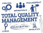 Bevezetés a minőségmenedzsmentbe – továbbképzés könyvtárosoknak