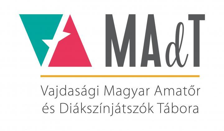 MAdT 2021. felhívás – a Vajdasági Magyar Amatőr és Diákszínjátszók Tizenharmadik Tábora