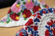 Női fejdíszek a népviseletben – továbbképzés viseletkészítők számára