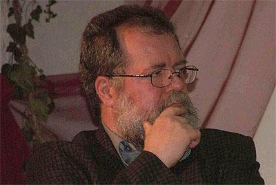 Fekete J. József Napleány díjas – Interjú