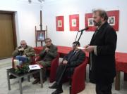 Szirmai-díj Đorđe Pisarev újvidéki írónak