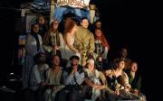 Díjeső a vajdasági színházaknak Kisvárdán