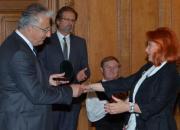 Állami kitüntetések és szakmai díjak augusztus 20-a alkalmából