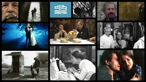 53 magyar film
