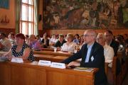 Kárpát-medencei könyvtárosok konferenciája – Csongrád, 2015