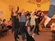 Dráma és színjátszás az iskolában – képzések