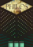 Philos – új tudományos-irodalmi-művészeti folyóirat Vajdaságban