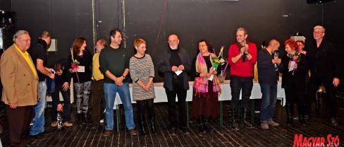 Kihirdették a XV. Vajdasági Magyar Drámaíró Verseny és az Újvidéki Színház közönségszavazásának eredményeit