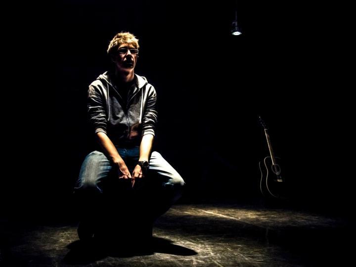 Saller. Színház középiskolásoknak