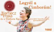 Legyél a Cimborám! – Korhecz Imola és a Cimbora Együttes interaktív vers- és mesekoncertjei itthon