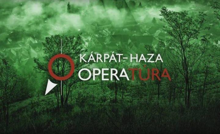 Kárpát-Haza OperaTúra