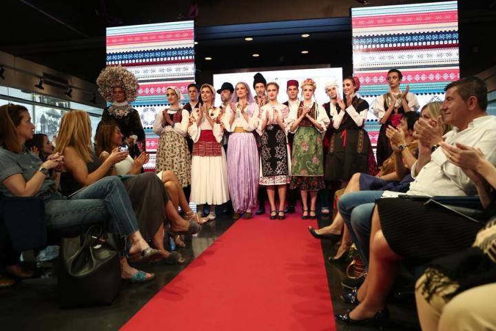 West Etnology Fest Belgrádban