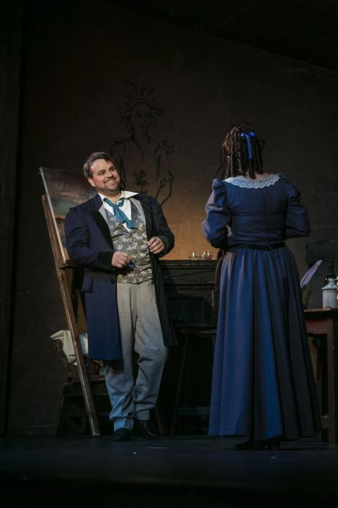 Újvidékre látogat a Magyar Állami Operaház Bohémélet-előadása