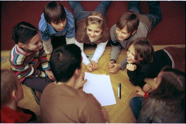 Színházi nevelési foglalkozások márciusban