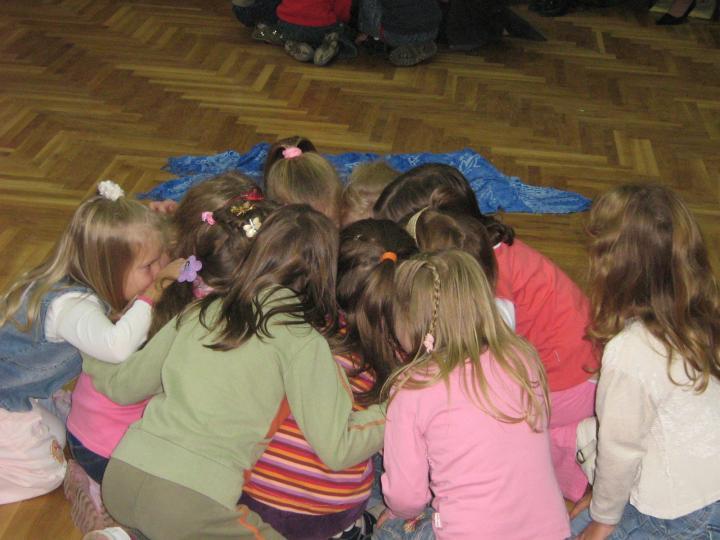 Dráma - játék - iskola
