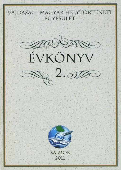 Évkönyv 2010 (2010. május 15. – 2011. május 21.)