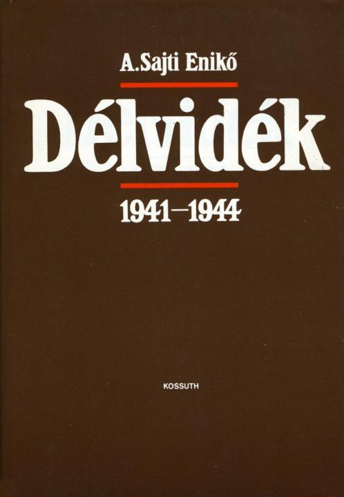 Délvidék 1944–45