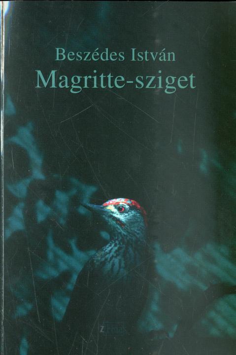 Magritte-sziget. Posztdramatikus versek