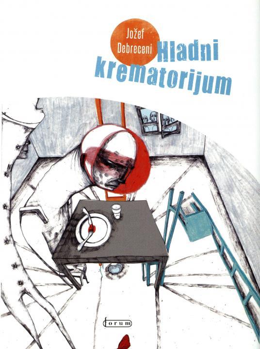 Hladni krematorijum. Roman Aušvica
