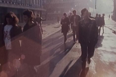 PESMA KOJE TRAJE - OMLADINSKA KULTURA U SFRJ