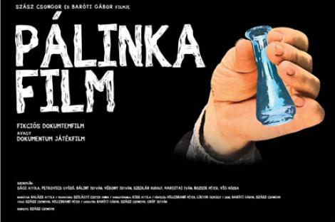PÁLINKAFILM