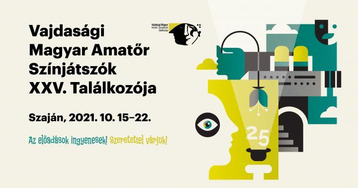 Vajdasági Magyar Amatőr Színjátszók XXV. Találkozója