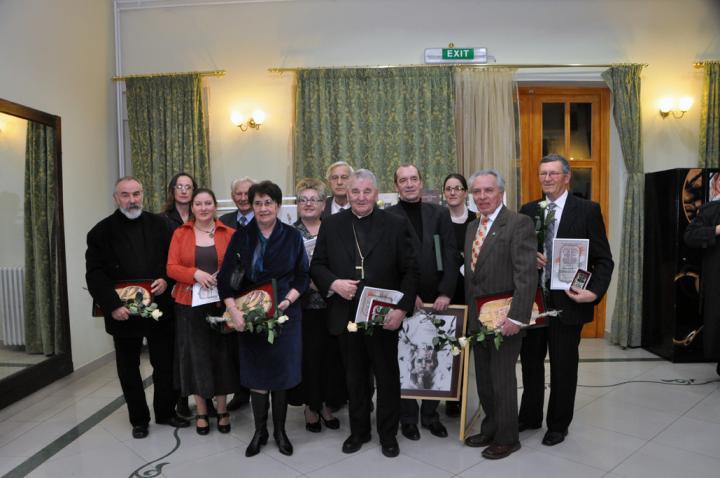 A magyar kultúra napja délvidéki központi ünnepsége