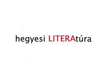 Hegyesi Literatúra 2012
