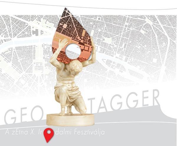 A zEtna X. Geotagger Irodalmi Fesztiválja