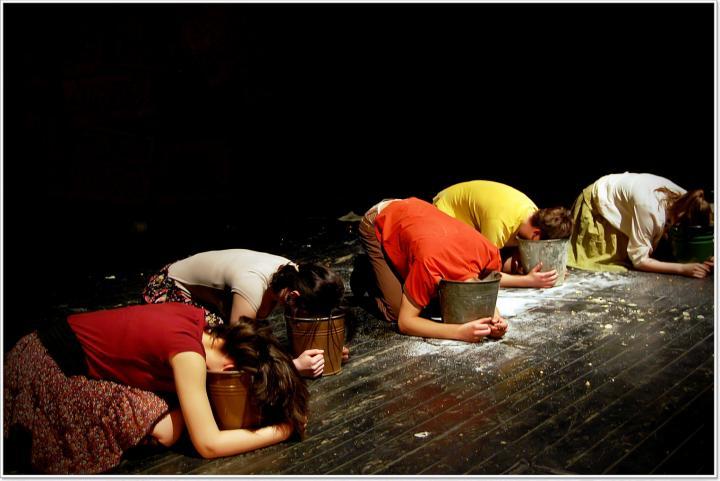 Középiskolások Szín- és Filmművészeti Vetélkedője 2015