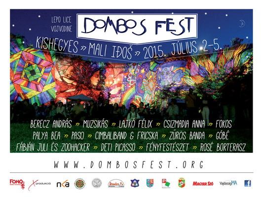 Dombos Fest