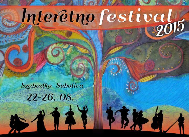 Interetno fesztivál 2015