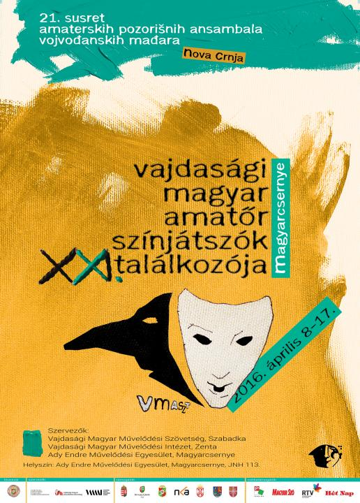 A Vajdasági Magyar Amatőr Színjátszók XXI. Találkozója