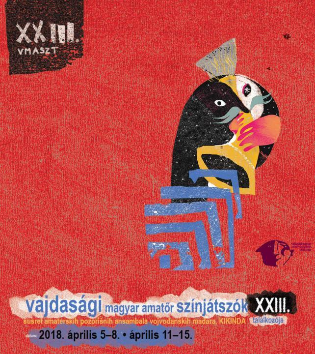 Vajdasági Magyar Amatőr Színjátszók XXIII. Találkozója