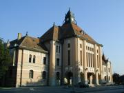 A magyarkanizsai Városháza
