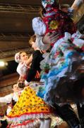 Gombosi tánc (fotó: Nikola Lučić)