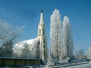 A Mária Szent Neve római katolikus templom